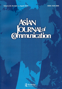 AJC and Media Asia 2016 issues out