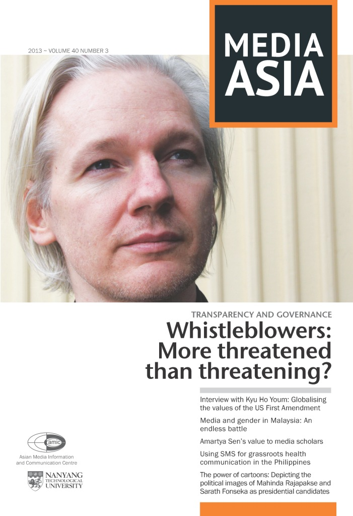 FROM WHISTLEBLOWING TO NUCLEAR ACCIDENTS