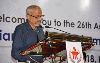 'Fake news' and millennials' lack of media judgment a challenge, says leading Indian academic