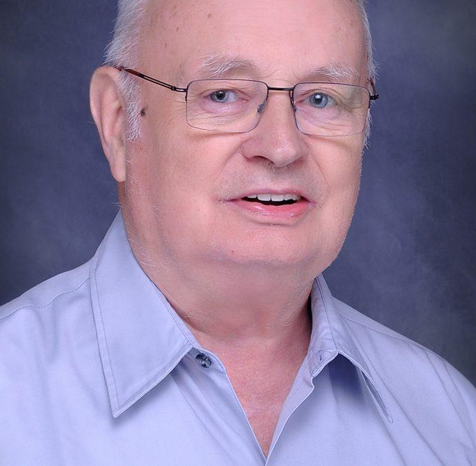 Tribute to Fr. Franz-Josef Eilers, Ph.D., SVD
